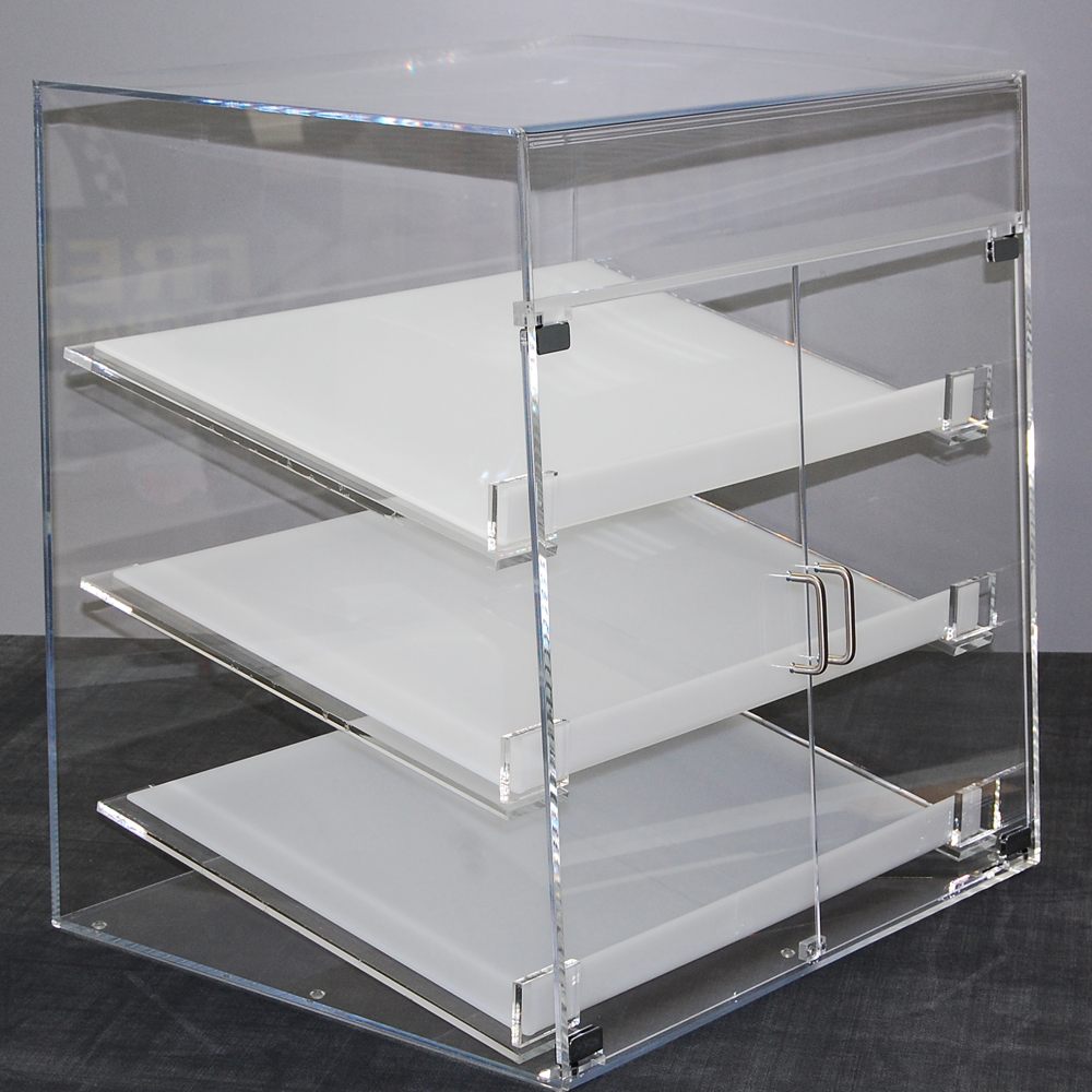with base countertop cosy classy of display case x acrylic jewelry cases box in black displays palay on