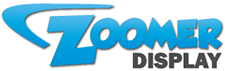Zoomer Display Retina Logo